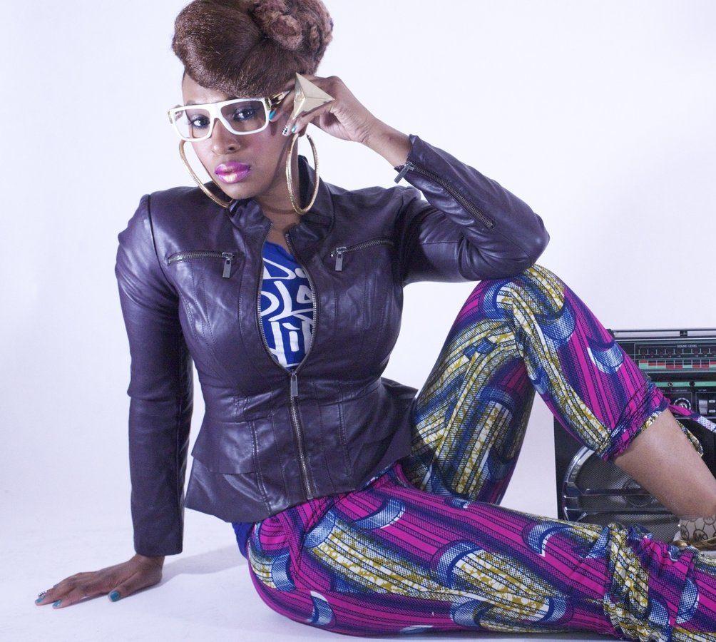 Maimouna Youssef AKA Mumu Fresh Is Ready For The Spotlight