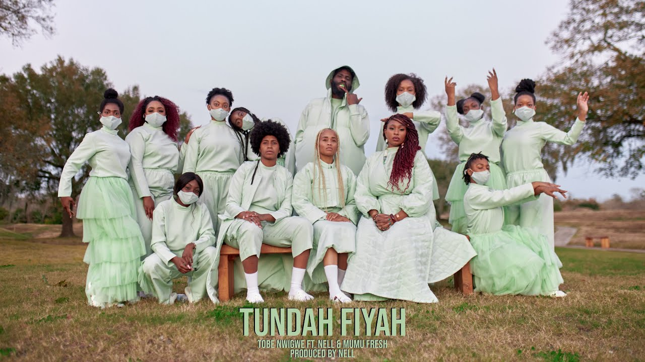 TUNDAH FIYAH